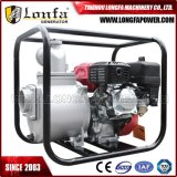 Wasser-Pumpe des Energien-Magnum-3 des Zoll-80mm des Benzin-6.5HP