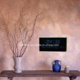 Temperatur-Bildschirmanzeige-unaufhörlicher Kalender-elektronischer Taktgeber LED-Digital