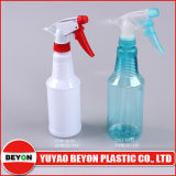 пластичная бутылка любимчика 500ml с спрейером пуска