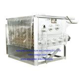 Immersion&Scalding循環の蒸気吹く機械