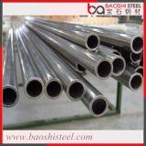 Tubo de aço laminado a frio leve suave para materiais de construção