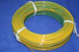 Cable eléctrico 30AWG de Fluoroplastic con UL10362