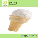 アイスクリームのための冷たい水溶性の非酪農場のクリーム