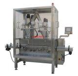 Remplissage à grande vitesse automatique de foreuse de poudre de protéine du lait