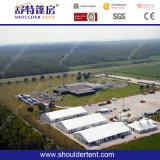 明確なWindowsが付いている2000の人大きいスペースイベントのテント