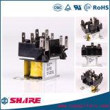 Relais potentiel de pompes à chaleur/relais potentiel à moteur de démarrage/relais potentiel de climatisation/relais