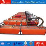 Dragueur portatif d'or de fleuve de fournisseur de la Chine mini