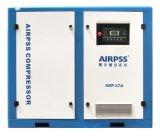 Compresseur rotatoire de vis du flux d'air 34cfm