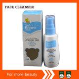 Nettoyant facial à l'acide folique et à l'orange douce