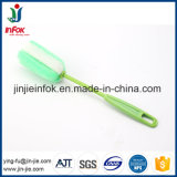 (YF01-42) Щетка чистки запитка бутылки чашки олова пластичной кухни ручки стеклянная