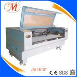 Gross-Größe Laser-Gravierfräsmaschine für AcrylArtware (JM-1810T)
