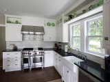 Belüftung-Küche-Schrank SL-P-13