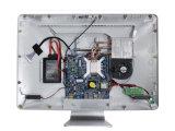 PC complet 23.6inch de modèle neuf avec de la mémoire I3/4GB de faisceau du jeu de puces H81