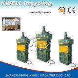 60t 수직 포장기 장비 또는 유압 포장기 기계장치 또는 플라스틱 병 가마니 압박