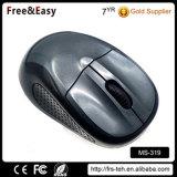 Kleine glatte 3 Tasten USB-optische Maus verdrahtet