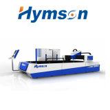 prezzo di fabbrica della tagliatrice del laser della fibra del metallo 1kw