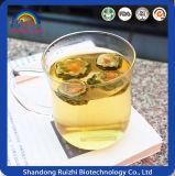 Trinkender bitterer Brennkolben-Tee für Nutzen für die Gesundheit