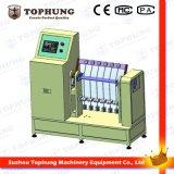 Machine de test de torsion de fil d'affichage numérique
