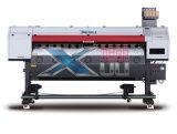 Impresoras de inyección de tinta del pigmento X6-1830 con la cabeza de impresora de Epson 5113