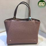 Sacchetto femminile elegante personalizzato Sy8048 della cartella dei sacchetti di spalla di disegno della borsa delle donne di marca