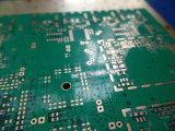 PCB RO4350b монтажной платы 10 слоев высокочастотный с RO4450b