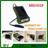 Handveterinärscanner-/Tierarzt-Ultraschall-Maschine des ultraschall-Mslvu19