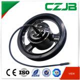 Czjb-75/12 de '' motor engrenado Ebike sem escova do cubo da liga do mag 36V 250W
