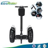 Ecorider 4000W 72V, собственная личность колес 1266wh 2 балансируя электрические самокаты