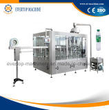 Machine de conditionnement remplissante potable de l'eau minérale