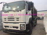 De eerste Nieuwe 6X4 Vrachtwagen van de Kipper Isuzu met Beste Prijs voor Verkoop