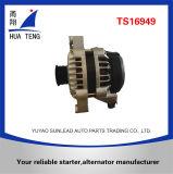 альтернатор 12V 100A для мотора Лестер 8239 Delco