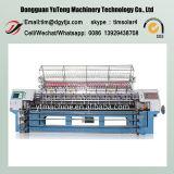 Beste Bett-Deckel-multi Nadel-steppende Stickerei-Maschine für Bettwäsche