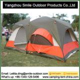 10 tenda di campeggio su ordinazione della grande famiglia della stanza del quadrato 2 della persona