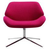 거실 여가 의자 간단한 백레스트 의자