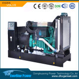 Generador de potencia determinado de generación diesel de los generadores eléctricos móviles de Genset del acoplado