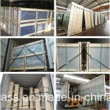 Vidro de dupla janela de cortina com certificado Ce TUV