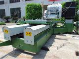 Máquina de piedra fácil de utilizar del corte y del recorte de la losa (QB600A/QB600B)