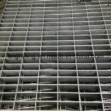 Barre Garting d'acier inoxydable utilisé dans différents endroits