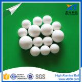 Bola pura del alúmina de Xintao el 99% para los media del soporte del catalizador