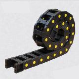 Encadenamiento plástico de la sincronización del tanque de la máquina de gráfico para la máquina de cobre H