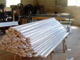 Branello d'angolo di plastica/branello d'angolo di plastica del branello/PVC di angolo