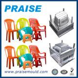 A cadeira plástica de venda superior personalizada parte o fabricante da modelagem por injeção