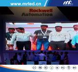 Продукты фабрики Mrled - верхний экран дисплея сбывания P4.81mm цифров СИД в Китае