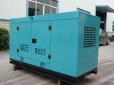 Van Diesel van Aolin het Stille Type Reeksen van de Generator, het Bewijs van het Weer, naar huis Gebruikte 20kw