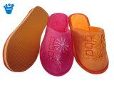 Inverno Comfort&#160 interno das senhoras; Slipper&#160 macio agradável;