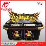 Machine van het Spel van de Arcade van het Spel van de Visserij van de Arcade van de Muntstukken van de Jager van vissen de Video