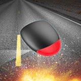 Fahrrad-Rücklicht GPS-Feststeller-Verfolger