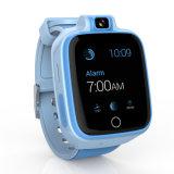 Android&Ios를 위한 새로운 아이 GPS 추적자 4G 통신망 지능적인 시계