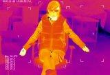 温度の測定の赤外線画像のカメラUav (SHR-SIR20M)