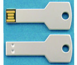 Slim Key Shape USB Flash Drive 512MB Chave USB (TF-0242)